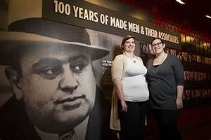Welcome to the Mob Museum - Two Appalachian grads take you ...