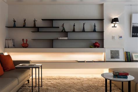 modern wall decor ideas be creative with modern wall shelves best decor things