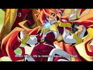 Saikyou Ginga Ultimate Zero Battle Spirits Episode 25 ...