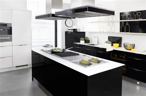 comment amenager une cuisine ouverte sur salon envie d 39 une cuisine ouverte sur le salon darty vous