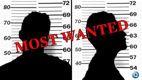 Hampton 'Most Wanted' - Daily Press