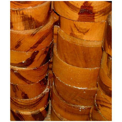 yandles assorted english exotic hardwood bowl blanks