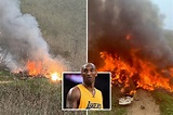 What are the leaked images of Kobe Bryant at the ...