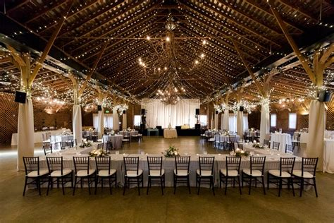gorgeous rustic reception setting raleigh durham