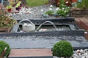 Comment decorer son jardin nos conseils pratiques for Decorer son jardin avec des galets 2 comment faire une calade de galets pour un jardin