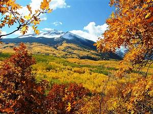Spectacular Fall Events & Foliage in Gunnison-Crested ...