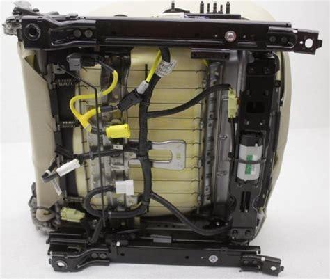oem kia optima front passenger seat track lower 88204 2g251801 alpha automotive