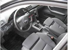 A4ringen's Garage Audi A4
