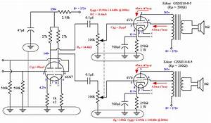 Marshall Amp Schematic