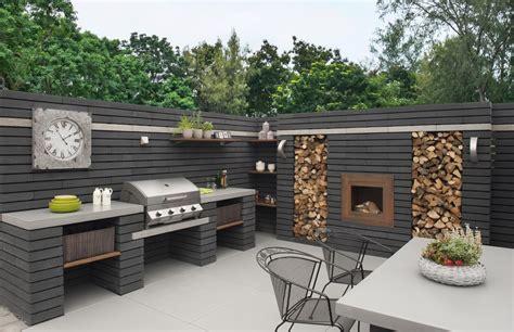 outdoor cuisine tuinideeën marlux