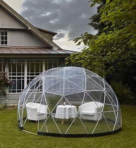 garden igloo im greenbop online shop kaufen With katzennetz balkon mit garden igloo wintergarten