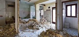 Comment Faire Une Ouverture Dans Un Mur Porteur : comment cr er une ouverture dans un mur ~ Melissatoandfro.com Idées de Décoration