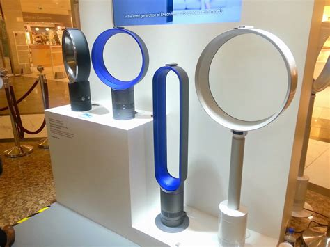 how does dyson fan cool dyson air multiplier fan safe quiet and powerful this