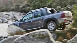 Dacia Duster Oroch : duster oroch pickup 2016 torture test youtube ~ Maxctalentgroup.com Avis de Voitures