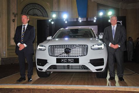locally assembled volvo xc  introduced autoworldcommy