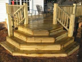 Build Steps For Deck how to amp repairs building deck stairs ideas building