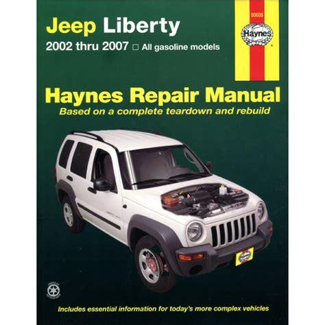 jeep liberty accessories jeep liberty books manuals cd s accessories