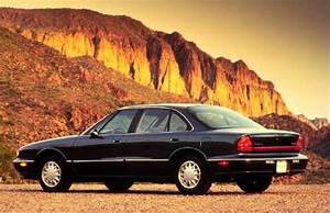 Oldsmobile Lss  1996