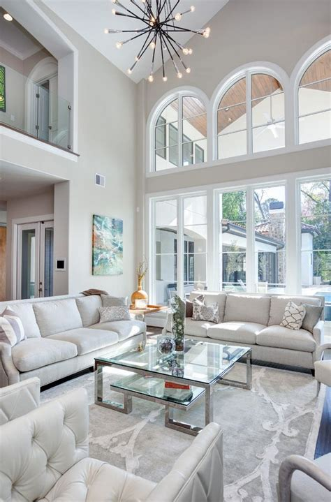 outstandingly beautiful room love  white interior