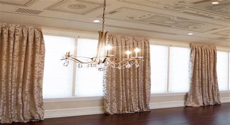 Curtain Makers Los Angeles Kitchen Counter Lamps Wireless Floor Lamp Ceiling Plate Table For Swing Arm Daylight Work 24 Shade Cheap