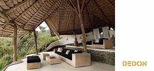 Outdoor Möbel Lounge : dedon lounge outdoor m bel drifte wohnform ~ Indierocktalk.com Haus und Dekorationen