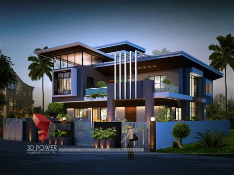 architectural rendering  power