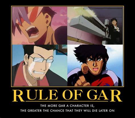 rule  gar gar   meme
