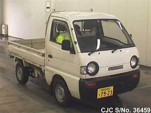 1992 Suzuki Carry Truck For Sale