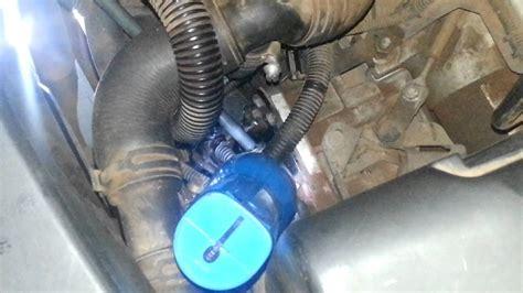 como cambiar aceite de caja autom 225 tica de v w bora