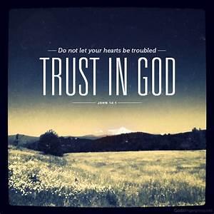 Trusting God Scriptures | www.imgkid.com - The Image Kid ...