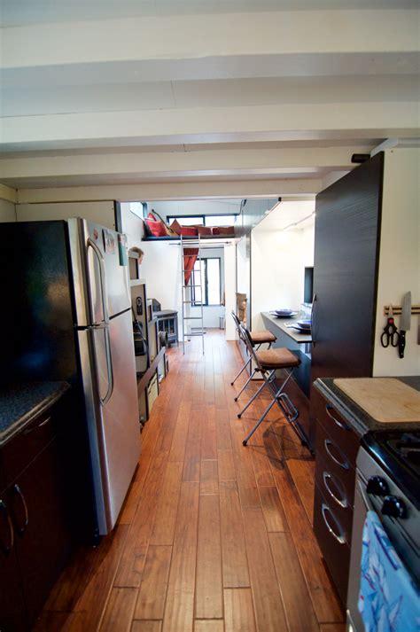 Top 3 Tiny Kitchen Design Layouts  Tinyhousebuildcom