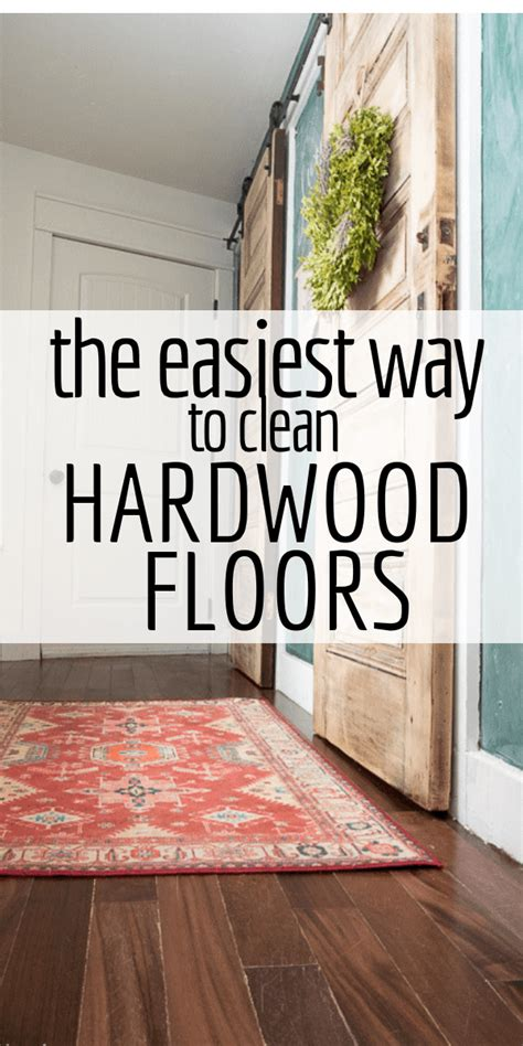 Easiest Kitchen Floor To Keep Clean by Keep Your Hardwood Floors Clean The Easy Way Cleaning