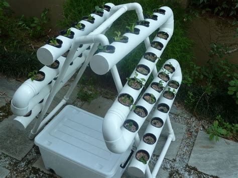 Vertical Vegetable Gardening Systems by A Frame 50 Vertical Gardening Systems Aquaponics System