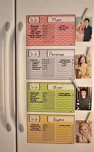 25+ unique Chore magnets ideas on Pinterest | Chore board ...