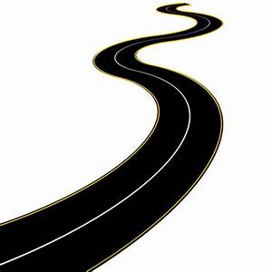 Winding Road Clipart - Cliparts.co