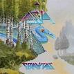 Gravitas Album Cover Revealed | Original Asia