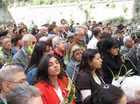 ingresso di gesù a gerusalemme 2012 aprile parrocchia san giuseppe al lagaccio
