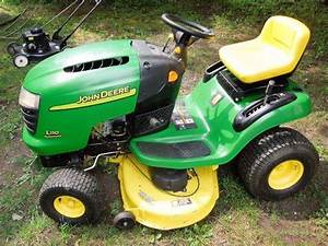 John Deere Lawn Tractors L100 L110 L120 L130 Technical Service Manual  U2013 The Best Manuals Online