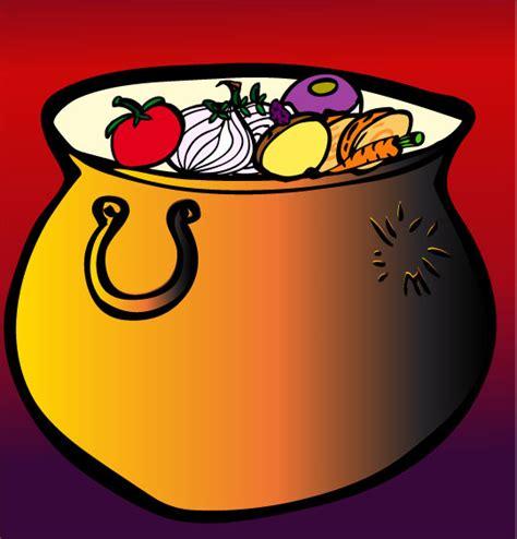 pour halloween le dessin anime la soupe  la sorciere