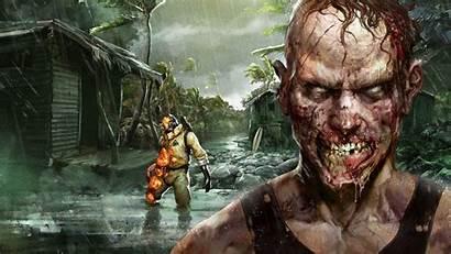 Dead Island Riptide Definitive Edition Microsoft Mode