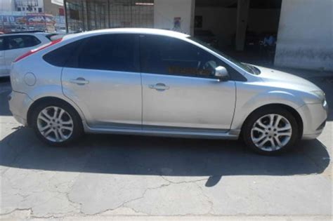 2008 Ford Focus 1.6 Hatchback Cars For Sale In Gauteng