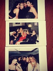 Taylor Swift recruits Ellie Goulding into her circle of ...