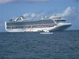Ruby Princess Deck Plans  Diagrams  Pictures  Video
