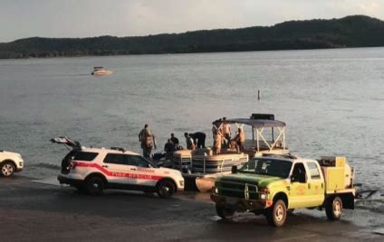 Duck Boat Ky3 by 8 Fatalities After Duck Boat Capsizes On Missouri Lake