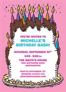 toddler birthday party ideas birthday cake for invitation
