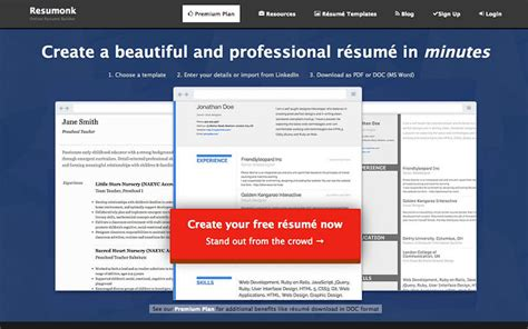 resume templates chrome sle resume