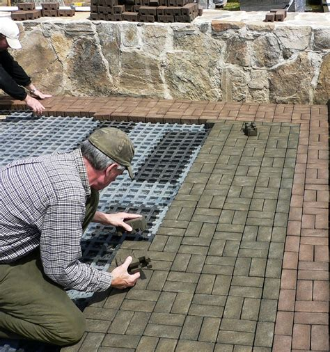 vast composite pavers earn another green building honor