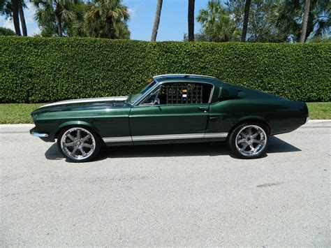 1967 Ford Mustang Fastback Fast And Furious Tokyo Drift