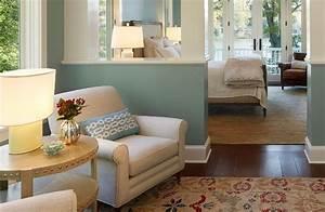 Deco Pour Salon : couleur de peinture pour salon 2014 deco maison moderne ~ Teatrodelosmanantiales.com Idées de Décoration