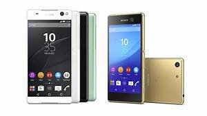 Sony Focuses On Selfies And Megapixels With New Xperia C5